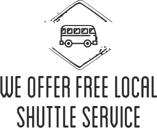 Free Local Shuttle Service | Houston Auto Repair